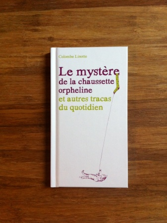 Mystere chaussette orpheline