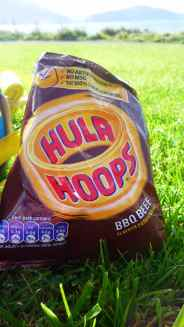hulahoops